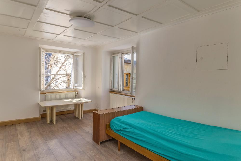 Airolo / Monteurzimmer in 3,5 Zi-Wohnung, alles inklusive